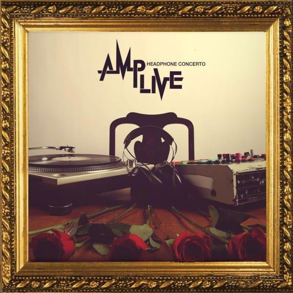 Amp Live - Headphone Concerto
