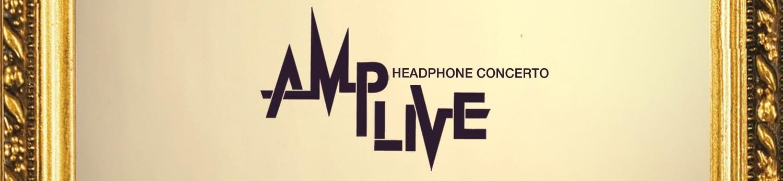 Amp Live drops Headphone Concerto