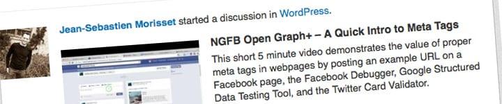 20 Best Free WordPress Plugins for 2015 - NextGEN-Facebook-Open-Graph