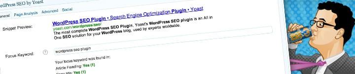 20 Best Free WordPress Plugins for 2015 - WordPress SEO by Yoast