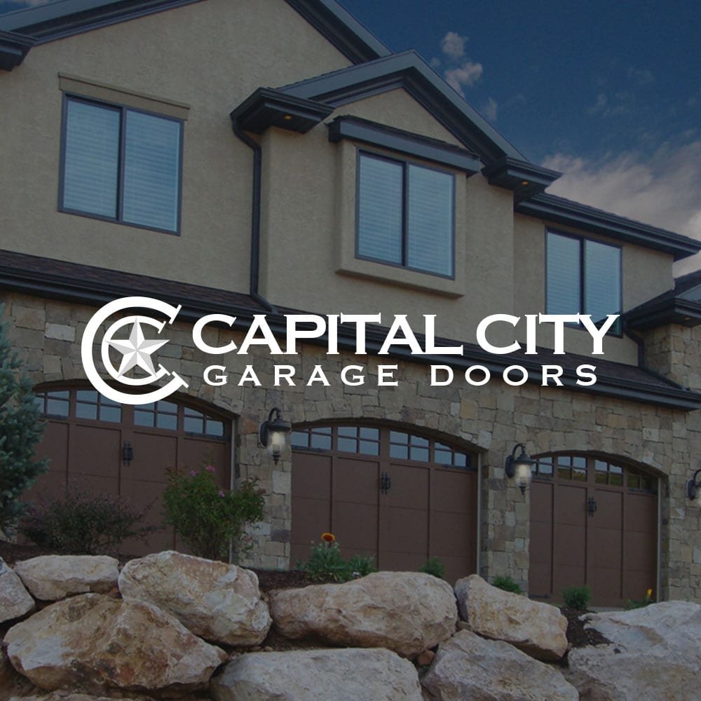 Capital City Garage Doors