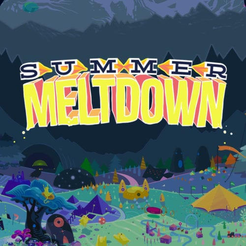 Summer Meltdown 2017