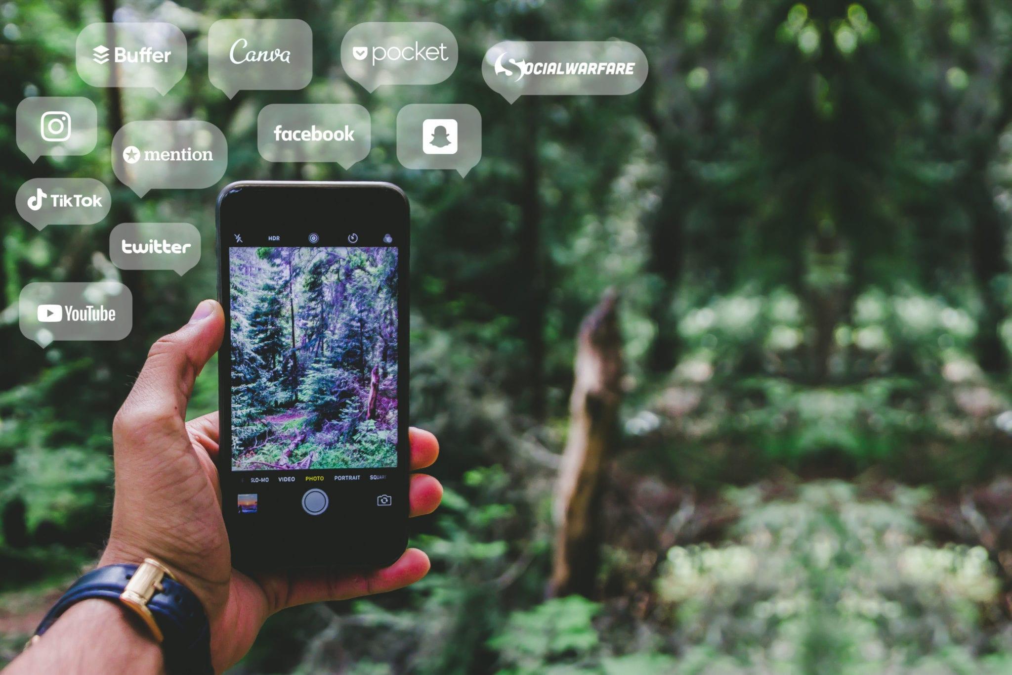 Top Social Media Tools for 2020